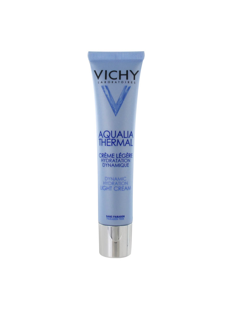 vichy aqualia thermal light cream 40ml buy at low price here. Black Bedroom Furniture Sets. Home Design Ideas