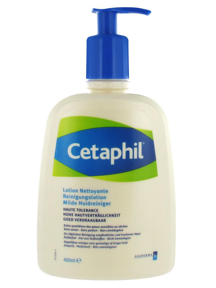 Galderma Cetaphil Cleansing Lotion 460ml   Buy at Low ...