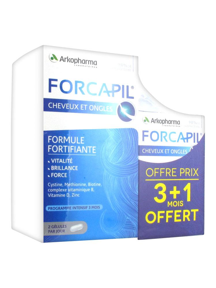 Forcapil инструкция - фото 11