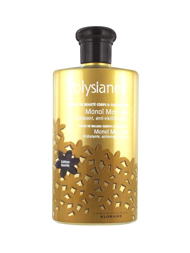 polysianes huile de beaut corps et cheveux au mono morinda 125 ml. Black Bedroom Furniture Sets. Home Design Ideas