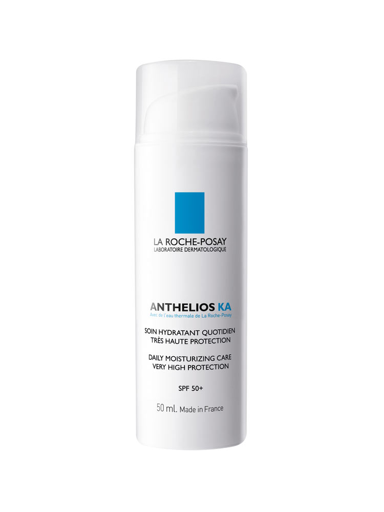la roche posay anthelios ka daily protective moisturizer. Black Bedroom Furniture Sets. Home Design Ideas