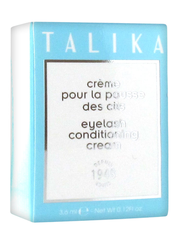 talika cr me pour la pousse des cils 3 6 ml acheter prix bas ici. Black Bedroom Furniture Sets. Home Design Ideas