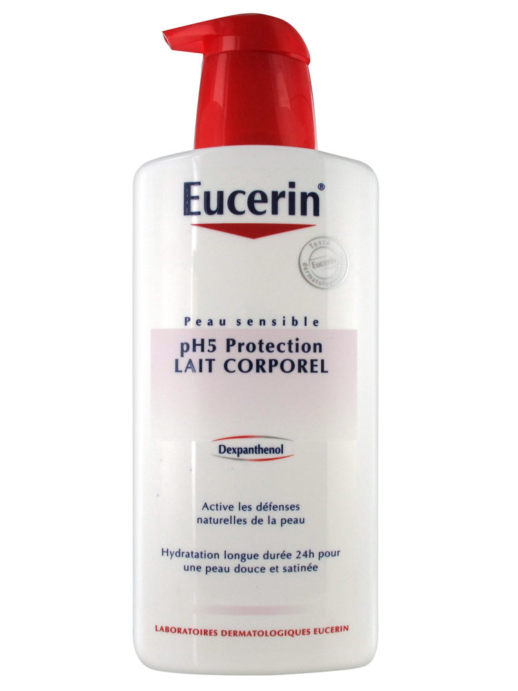Eucerin Ph5 Protection Body Lotion 400ml Buy At Low