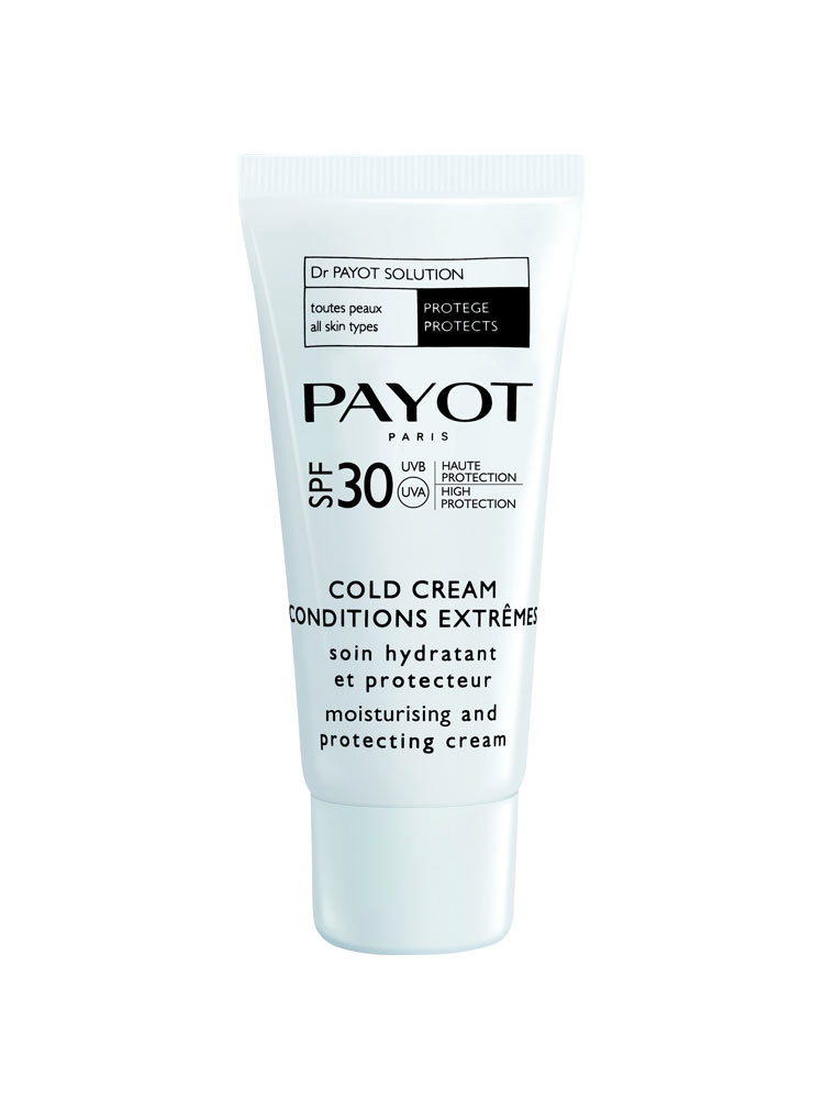 payot dr payot solution conditions cold spf 30 50ml