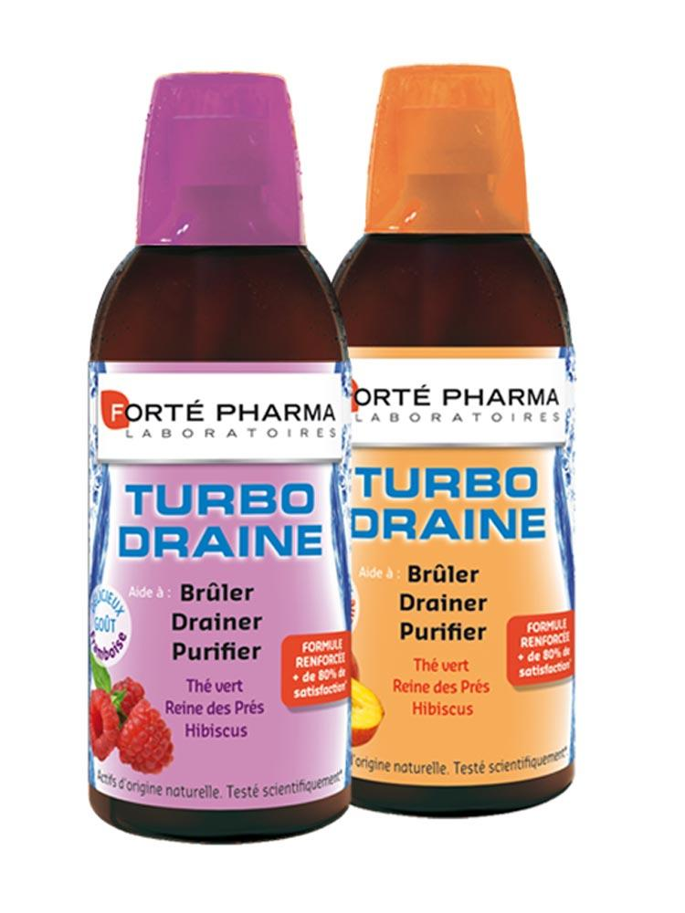 Forté Pharma TurboDraine Minceur 500 ml