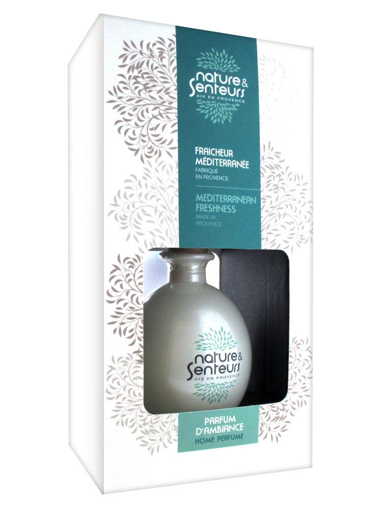 nature senteurs diffuseur parfum d 39 ambiance fra cheur. Black Bedroom Furniture Sets. Home Design Ideas