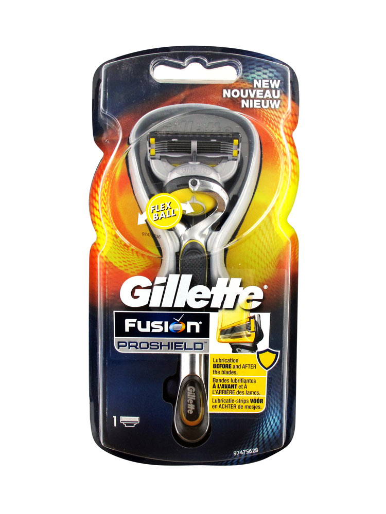 gillette fusion essay The gillette fusion proglide blade is a product that is positioned in the men's hair removal niche this product is primarily targeted at males age 18-50, in other words any male that is of age to grow facial hair.