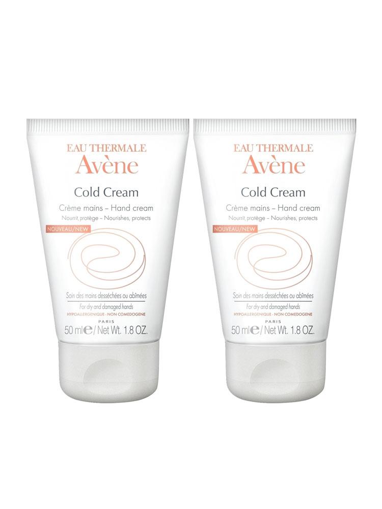 Av 232 Ne Cold Cream Hand Cream 2 X 50ml