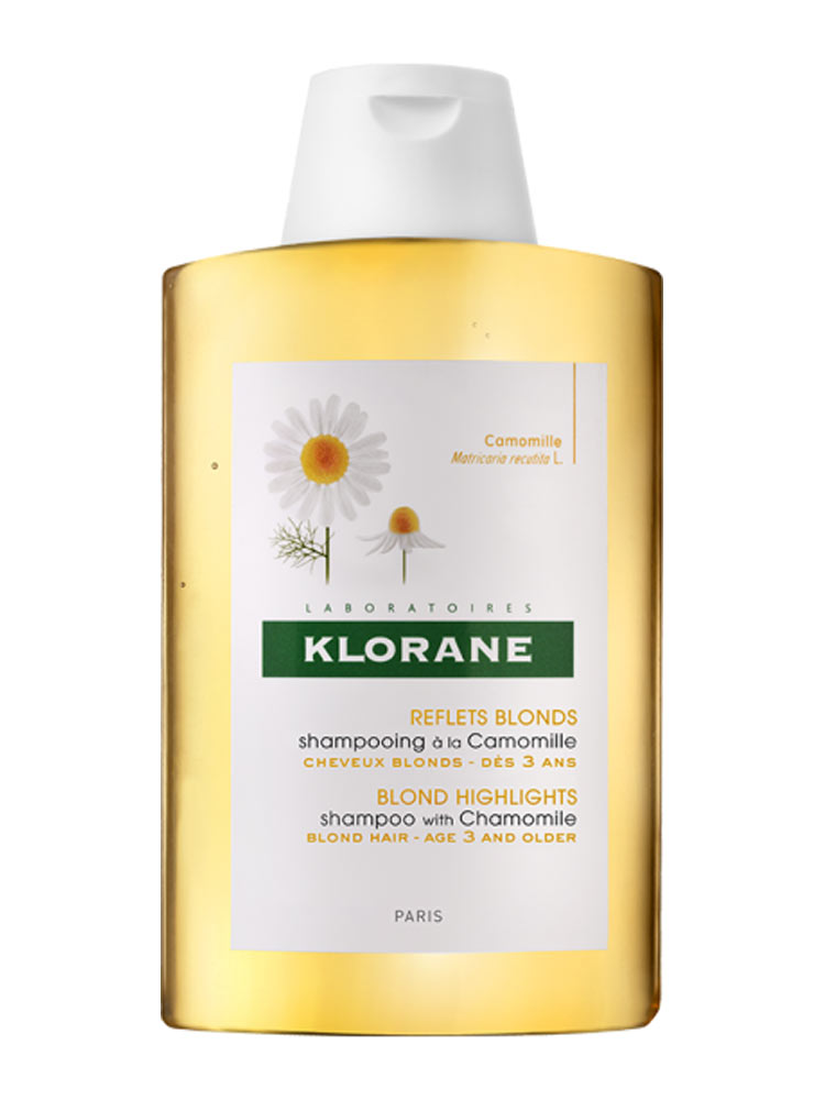 klorane shampoo with chamomile 200ml buy at low price here