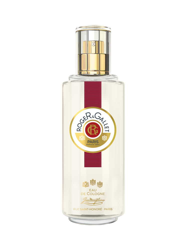 roger gallet eau de cologne jean marie farina 100ml. Black Bedroom Furniture Sets. Home Design Ideas
