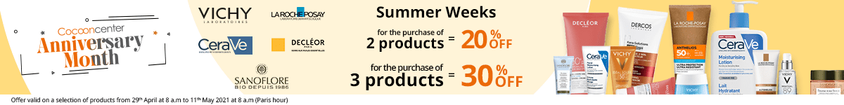 Summer Week Offer