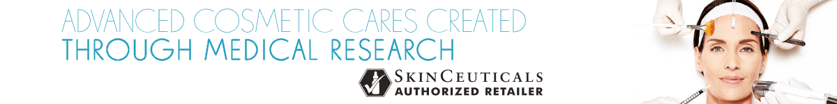 SkinCeuticals authorized retailer