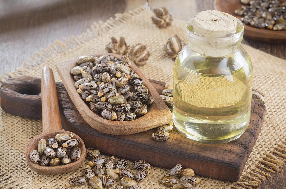 Aceite de ricino, sus beneficios sobre tu cabello y piel | Cocooncenter®