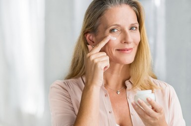 Anti-aging and anti-wrinkle cream: what are the differences?