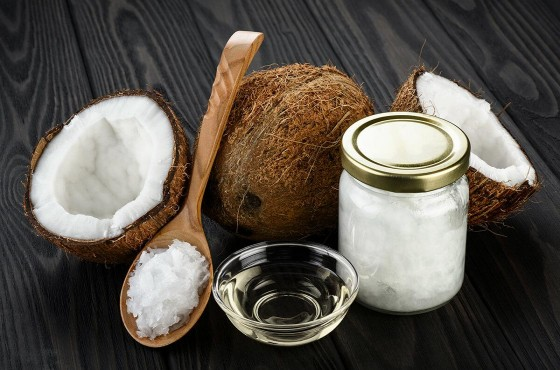 Coconut oil: nature's own miracle worker