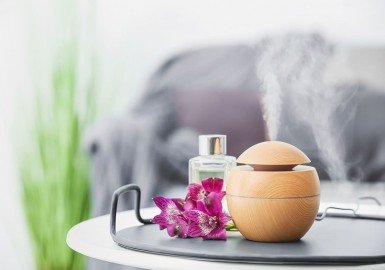 Essential oils to provide the house with a fragrance: which one to choose?