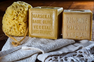Everything to know about Marseille soap bars