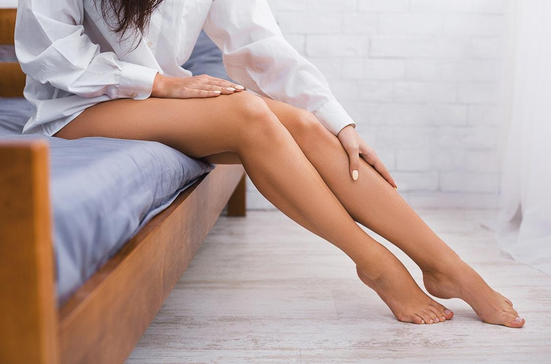 Heavy legs: what can you do to restore an effortless feeling of lightness?