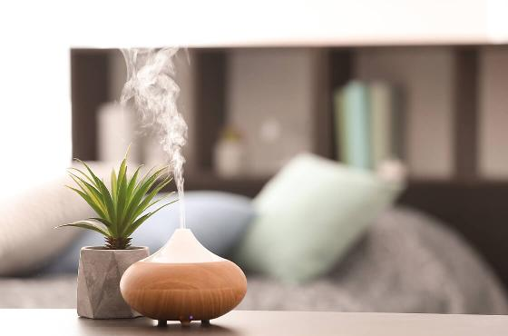 How to choose a suitable essential oil diffuser?