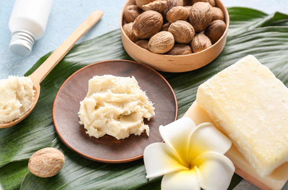 es bienfaits du beurre de karité
