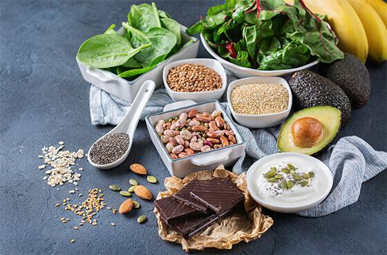 Magnésium : bienfaits et fonctions dans l'organisme   Cocooncenter®
