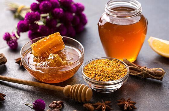 Propóleo: propiedades y beneficios de las abejas | Cocooncenter®