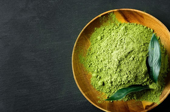 Spirulina: a natural, versatile super food