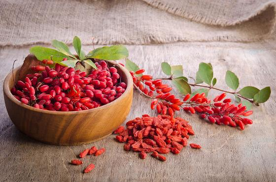 Goji Berries All You Need To Know About Their Properties And