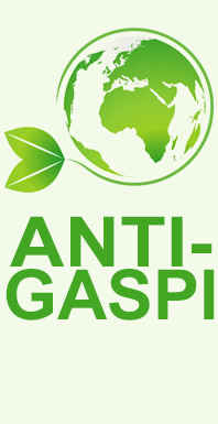 Anti-gaspillage