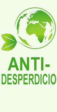 Anti-desperdicio