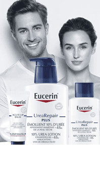 Eucerin UreaRepair PLUS