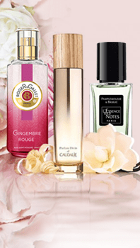 All our fragrance and beauty gift ideas