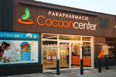 Parapharmacie Cocooncenter (Point de vente)