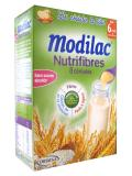 Modilac Nutrifibres from 6 Months to 3 Years 300g