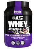 STC Nutrition Whey Muscle+ 750 g