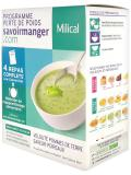 Milical Weight Loss Program Soup 4 Sachets