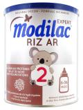 Modilac Expert Rice AR 2 From 6 to 36 Months 800g