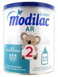 Modilac Expert AR 2 From 6 to 8 Months 900g