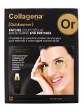 Collagena Goldissime Eye Patchs Coup D'Éclat 16 Patchs