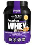 STC Nahrung Whey Konstruktion & Recovery 750g