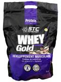 STC Nutrition Whey Gold Développement Musculaire Doypack 2.2 kg