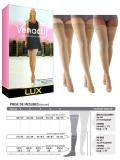 Gibaud Venactif Lux Contention Knee-High Sock Class 2 Amber