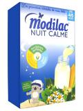 Modilac Quiet Night Gluten Free from 6 Months to 3 Years 300g