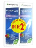 Arkopharma Veinoflux Gel Cold Effect 2 x 150ml