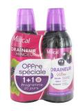 Milical Escurridor Ultra Pack de 2 x 500 ml