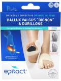 Epitact Hallux Valgus Bunion & Plantar Pain Double Corrective Orthesis Right Foot