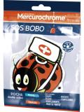 Mercurochrome Poche Double Action SOS Bobo