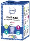 Intimy Be'Cup Sterilizer