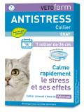 Vetoform Antistress Collar Cat 1 Collar