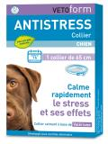 Vetoform Antistress Collier Chien 1 Collier
